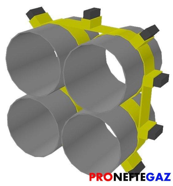 Опорно-направляющее кольцо ОНК-108